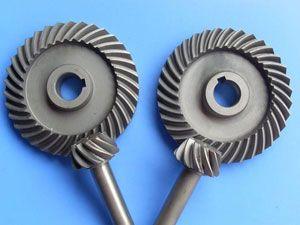 齿轮厂家产品推介